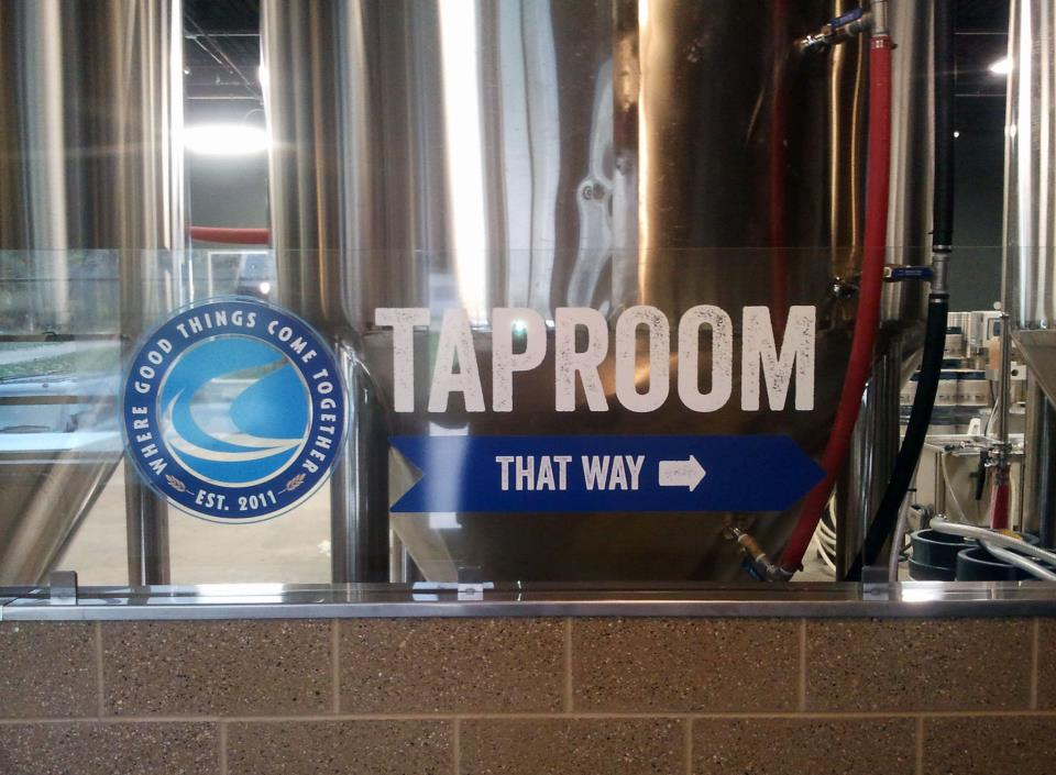TaproomWindows