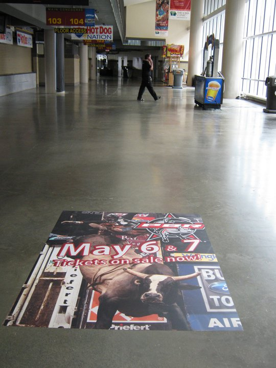 floorposter