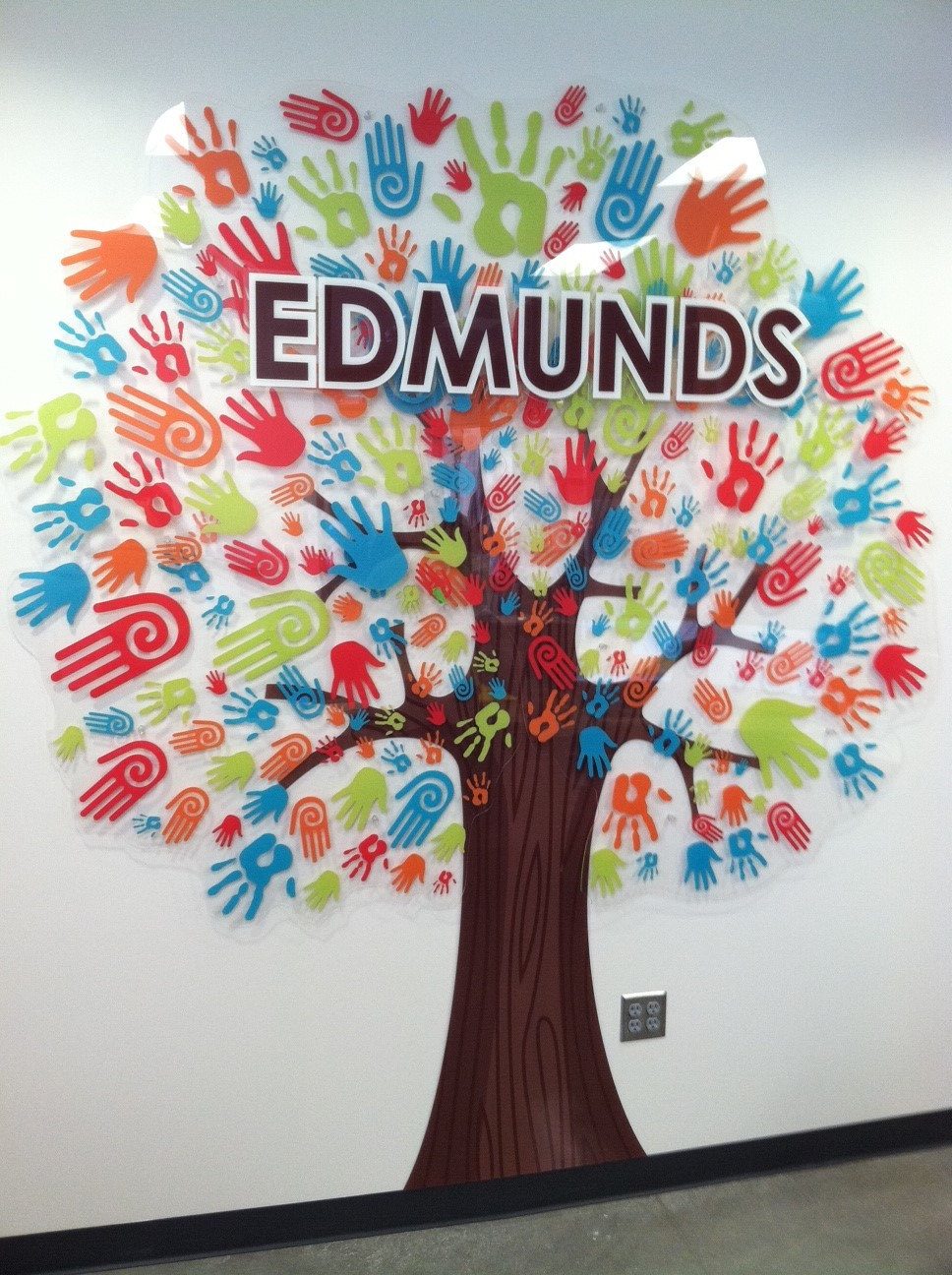 Edmunds Tree